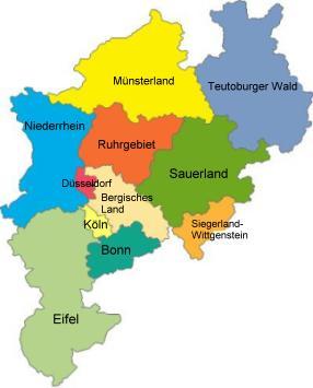 Herne Karte.Bestattung Nrw Bestattungen Bochum Herne Witten Essen